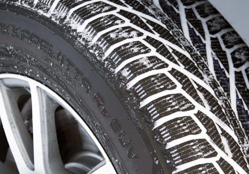 Do You Really Need Winter Tires? Here's The Truth.