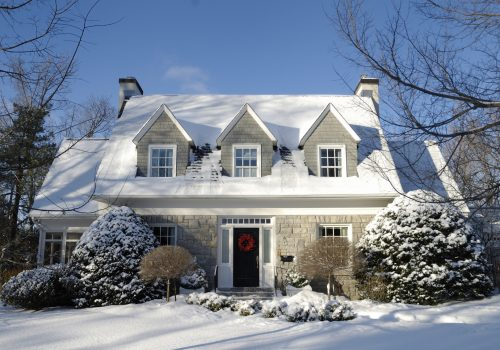 How To Care For Your Home This Winter