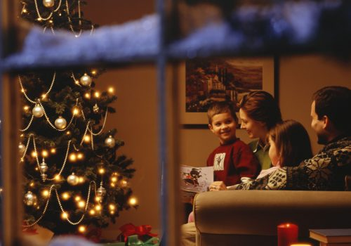 Top Tips for a Safe Holiday Season