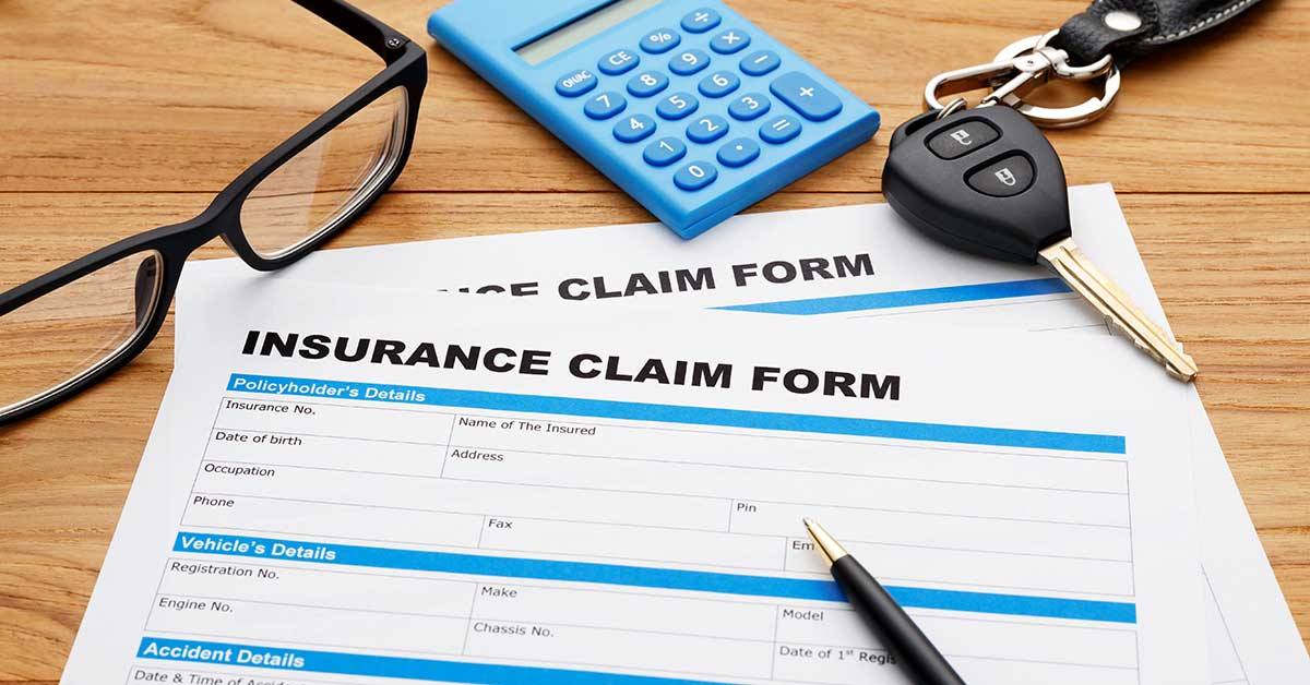 What To Expect When You Need to File A Home Insurance ...