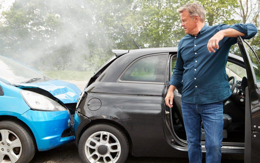 Unpacking Auto Insurance Fraud